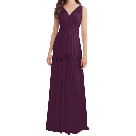 62876c9fed Bill Levkoff Dresses   Skirts - Bill Levkoff Bridesmaid Dress Style 1115